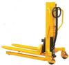 Hand Pump Lateral Tilt Work Positioner -- HPLWP1760 -Image