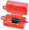ESafe Electrical Plug Lockouts -- GO-86200-72