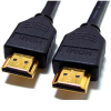 HDMI CABLE 20 METER GOLD -- 32-230-20M