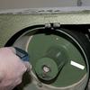 Hand Held Tachometer Rotation Meter PCE-DT 65 - Image