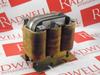 FANUC A81L-0001-0080 ( REACTOR TRANSFORMER 63AMP 3PHASE 0.25MH ) -Image