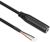 Barrel - Audio Cables -- 10-03231-ND - Image