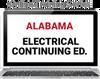 Alabama Electrical Continuing Education Online Training - Image