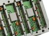 Multiplied Phase Locked Oscillators