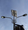 Dual Series - Solar Street Lights -- GS-LED-260