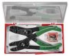 Snap Ring Pliers Set,Internal/Ext,8 Pc -- 13P152