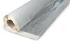 Cold Applied Self-Adhesive Rubber / Bitumen Sealing Membrane -- KSK ALU 15