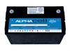 AlphaCell™ 165 GXL GelCell Batteries -- 1810015 - Image