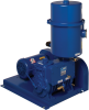 Kinney® KD™ Rotary Piston Single Stage Vacuum Pumps -- Model KD-30