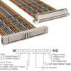 Rectangular Cable Assemblies -- M3TGK-5020K-ND -Image