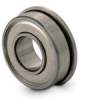 Flanged Ball Bearings-Tapered O.d. - Inch -- BB#FLT-F4XX