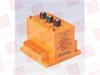 MARSH BELLOFRAM PBD-120-ALE ( PHASE SEQUENCE AND VOLTAGE MONITOR )