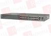 CISCO WS-C2960-24PC-L ( ROUTER NETWORK, CATALYST 2960 PLUS, 24PORT, 10/100 ) -Image