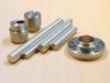 Tungsten Heavy Metal Parts - Image