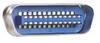 Premium IEEE-488 Cable, Inline/Inline 8.0m -- CBD24-8M -Image