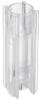 Dynalon 302425-0002 8.5mm Ultra-Micro Cuvette (Pack Of 100) -- 302425-0002