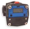 Flowmeter,Oval Gear,1 In FNPT -- 1YEE4 - Image