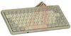 Keyboard, Notebook Size, 83 Keys, Dark Grey, PS/2, Without Windows Keys -- 70207663