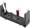 Battery Holder; AA (R6); 14.5 in.; PC/Base Mount; 1 -- 70099006 - Image