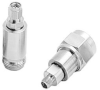1548 Precision Coaxial Adapter (SMA-Type N, DC-18 GHz) -- 1548-13 - Image