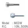 MCDW Series Small Compression Load Cell -- MCDW-5L