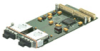 Gigabit Ethernet PMC NIC with dual 1000BaseSX interfaces -- PMC676RCSC
