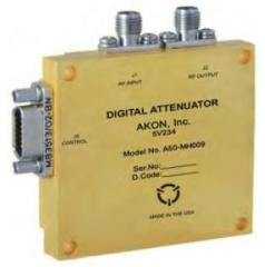 RF Attenuators