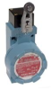 Explosion Proof Limit Switch 10A Side Rotary, Roller Lever -- 78454990939-1
