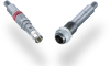 Miniature Single Contact High Voltage Connectors -- 05 Series