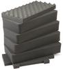 Pelican 1441 6pc Replacement Foam Set for 1440 Top Loader Case -- PEL-1440-400-000 -Image