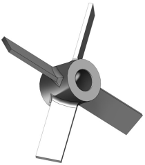 impellers from Pelonis Technologies