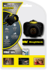 80 Lumen 3AAA LED Headlight with 2 Headstraps -- RNHL3AAA-B -- View Larger Image