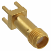 Coaxial Connectors (RF) -- 449785-1-ND -Image
