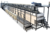 Vertical Roll-to-Roll Wet Process Technology -- MP200CS