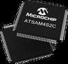 External Graphics Controller -- ATSAM4S2C