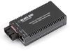 Media Converter Gigabit Ethernet Single Mode 1310nm 40km SC -- LGC122A-R2