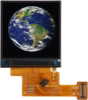 Standard TFT Display Modules -- ASI-T-1302A3SRN/D - Image