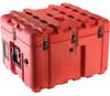 Pelican IS2117-1103 Inter-Stacking Pattern Case - No Foam - Red -- PEL-IS211711036000000 -Image