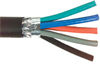 75 Ohm Bulk Coaxial Cable, 250.0 ft Spool -- CTL5B-250 - Image
