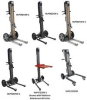 LiftPlus® Stackers -- HLPS7225N-1 -Image