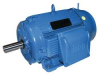 Metric Motor,3-Phase,50 HP,37KW,3565 RPM -- 10G903