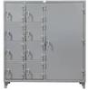 Combination Locker -- 66-1/2DS-4TMT-244 - Image