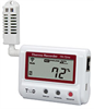 Wired LAN Temperature and Humidity Data Logger -- TR-72NW