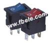 Automobile Switch -- MIRS-101-2C/D