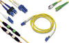 Custom Fiber Optic Cable Assemblies -- 750 Series