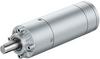 Motors - AC, DC -- 381-3639-ND -Image
