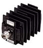 73 High Power Fixed Coaxial Attenuator (Type N or SMK, 100 W, DC-8.5 GHz) -- 73-30-12 -Image