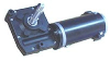 Worm Gearmotor -- MCP4