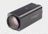 HD Anti-fog Motorized Zoom Lens -- DY36×10JT-M2 - Image