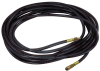 DBI-SALA Mobi-Lok Black Air Hose - 50 ft Length - 648250-16040 -- 648250-16040